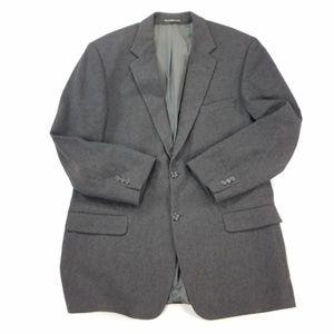 Pure Cashmere Sports Coat Suit Blazer Pronto Uomo